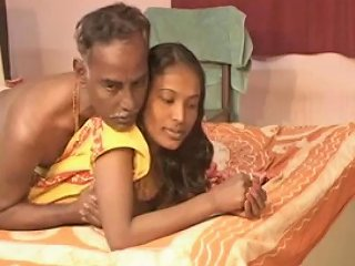 Barabanki Couple Old Men With Young Indian Babe Porn Videos